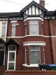 Thumbnail Room to rent in King Richard Street, Coventry