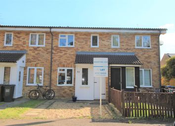 Thumbnail 1 bed terraced house to rent in Wellington Drive, Welwyn Garden City