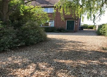 Thumbnail 3 bedroom semi-detached house to rent in Mill Hill, King's Lynn