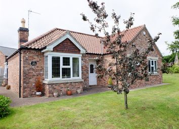 Thumbnail 3 bed detached bungalow for sale in South Road, Tetford, Horncastle