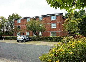 Thumbnail 1 bed flat for sale in Wordsworth House, Keats Drive, Macclesfield, Cheshire