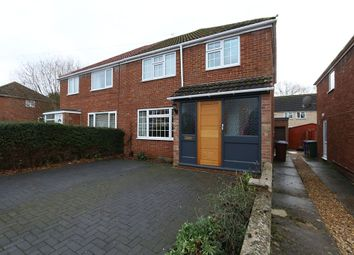 Thumbnail 4 bed semi-detached house for sale in 79, South Avenue, Kidlington, Oxfordshire