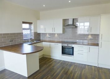 Thumbnail 2 bed flat to rent in Carr Lane, Acomb, York