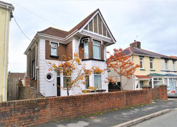 Thumbnail 3 bed detached house for sale in Brynelli, Dafen, Llanelli