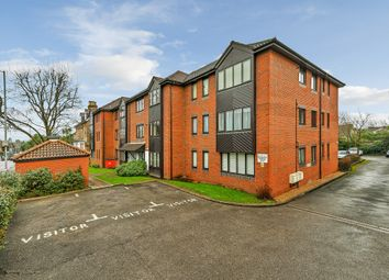 Thumbnail 1 bed flat for sale in Hook Road, Surbiton
