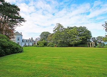 Thumbnail 4 bed country house for sale in Le Chemin D'olivet, Trinity, Jersey