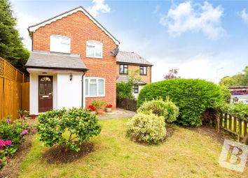 Thumbnail 3 bed detached house for sale in Coopers Mews, Coopers Hill, Ongar, Essex