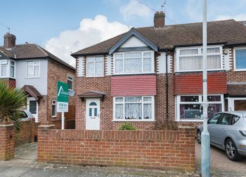 Thumbnail 3 bed end terrace house for sale in Lynhurst Crescent, Hillingdon