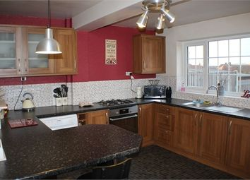 Thumbnail 3 bed semi-detached house to rent in 90 Forest Road, New Ollerton, Nottinghamshire