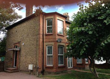 Norfolk Road, Seven Kings IG3. 3 bed flat