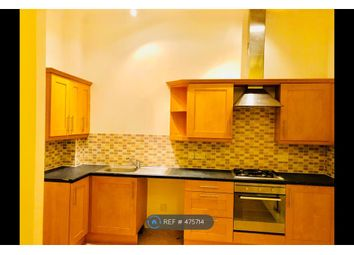 Thumbnail 2 bed flat to rent in Pleasent Row, Gillingham