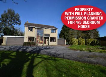 Thumbnail 4 bed detached house for sale in Sutherland Drive, Hutton, Weston-Super-Mare