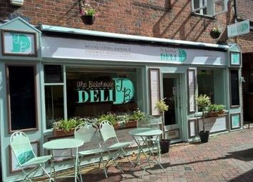 Thumbnail Restaurant/cafe for sale in Newbury, Berkshire