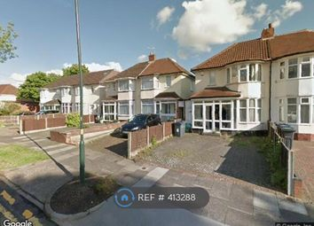 Thumbnail 2 bed semi-detached house to rent in Woolacombe Lodge Road, Birmingham