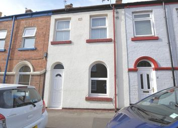 Thumbnail 2 bed terraced house to rent in Victoria Street, Scarborough, North Yorkshire
