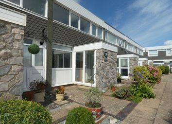 2 bed terraced house to rent in Marina Drive, Brixham TQ5