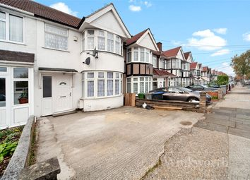 Thumbnail 3 bedroom property to rent in Winchester Avenue, Kingsbury London