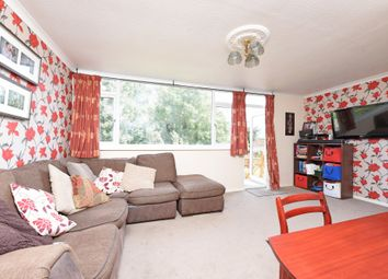 Thumbnail 3 bed maisonette for sale in Kingsway, Blackwater, Camberley