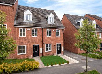 3 Bedrooms End terrace house for sale in Oak Drive, Leeds, West Yorkshire LS10