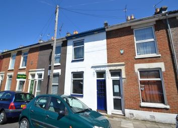 Thumbnail 2 bedroom property to rent in Esslemont Road, Southsea