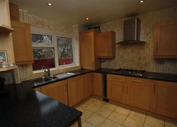 Thumbnail 2 bed flat to rent in Civic Way, Barkingside