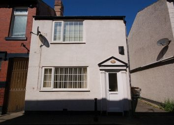 Thumbnail 1 bed semi-detached house for sale in Ruskin Avenue, Blackpool