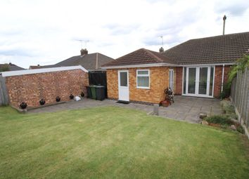 Thumbnail 2 bed bungalow to rent in Martins Road, Bedworth