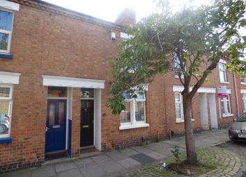 Thumbnail 2 bed terraced house for sale in Sunderland Street, St. James, Northampton, Northamptonshire