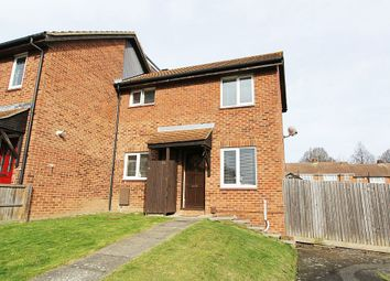 Thumbnail 1 bed end terrace house for sale in 34, Harvel Avenue, Strood, Kent