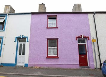 Thumbnail 2 bed town house for sale in Prospect Street, Aberystwyth