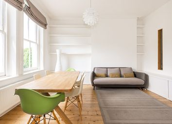 Thumbnail 3 bed flat to rent in St. Marks Road, Ladbroke Grove