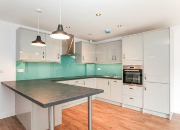 Thumbnail 2 bed flat to rent in Birkbeck Road, Beckenham