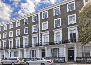Thumbnail 3 bed flat to rent in Orsett Terrace, London