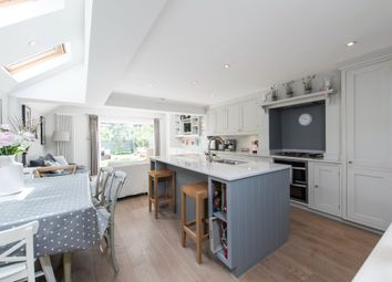Thumbnail 5 bed terraced house for sale in Galesbury Road, London