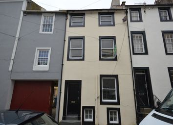 Thumbnail 3 bedroom property for sale in Cross Street, Whitehaven