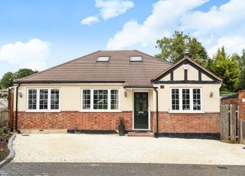 Thumbnail 5 bed detached house for sale in Richmond Gardens, Harrow