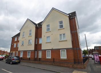 Thumbnail 1 bed flat to rent in Burnaby Court, Brighton Road, Alvaston, Derby