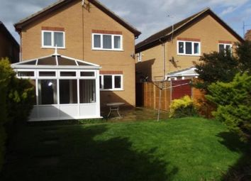 Thumbnail 3 bed property to rent in Burton Latimer, Kettering