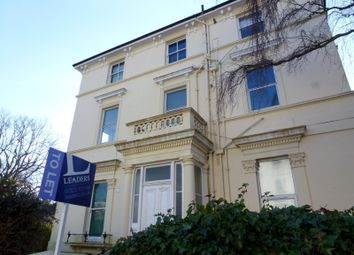 Thumbnail 2 bedroom flat to rent in Hartfield Road, Eastbourne