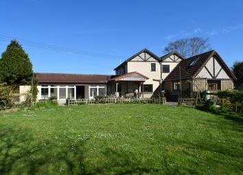 6 bed detached house for sale in The Causeway, Woolavington, Bridgwater TA7