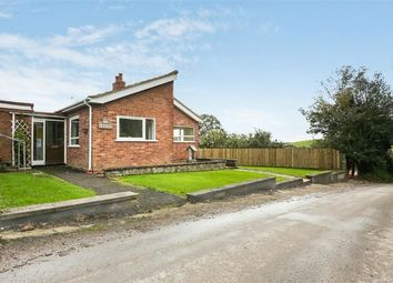 Thumbnail 3 bed detached bungalow for sale in The Rookery, Galley Common, Nuneaton, Warwickshire