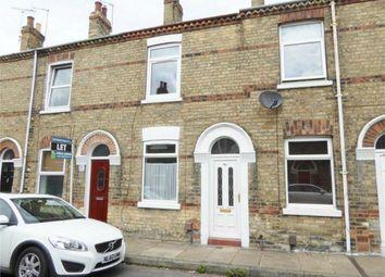 Thumbnail 1 bed terraced house to rent in Stamford Street West, Leeman Road, York