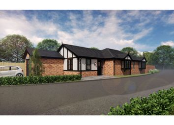 Thumbnail 3 bed detached bungalow for sale in Neachells Lane, Willenhall