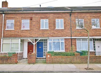 Thumbnail 5 bedroom terraced house for sale in Bath Road, Southsea