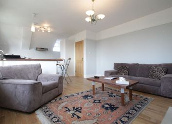 Thumbnail 2 bed flat to rent in Wentworth Avenue, London
