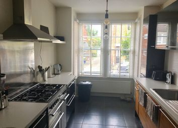 Thumbnail 3 bed terraced house for sale in Sebright Road, Barnet, London