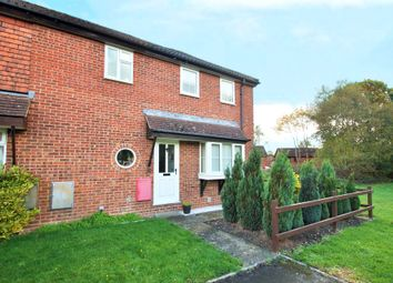 Thumbnail 2 bed terraced house for sale in Wantage Road, College Town, Sandhurst, Berkshire