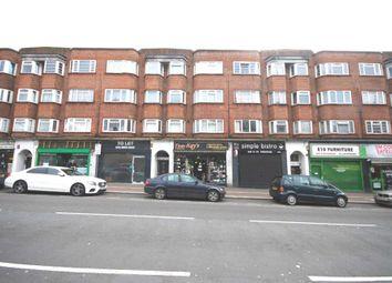 Thumbnail 2 bed flat for sale in Lea Bridge Road, London