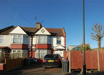 Thumbnail 2 bedroom maisonette for sale in Park Road, Wembley