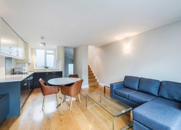 Thumbnail 1 bed flat to rent in Draycott Avenue, Chelsea